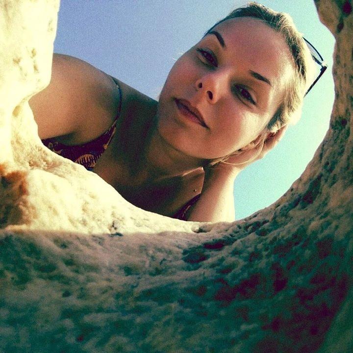 Go to Milana Jovanov's profile