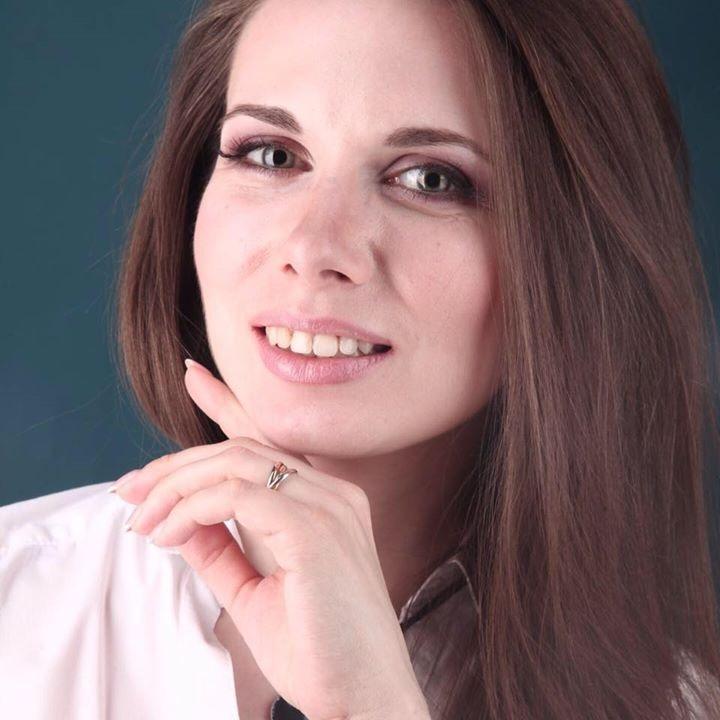 Go to Юлия Железная's profile