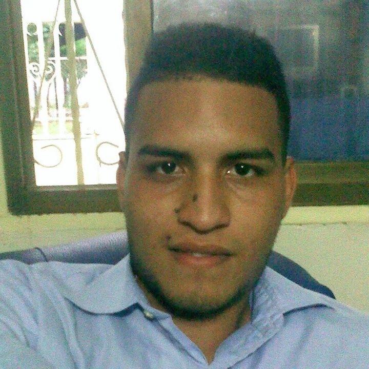 Go to Eulice Lopez's profile