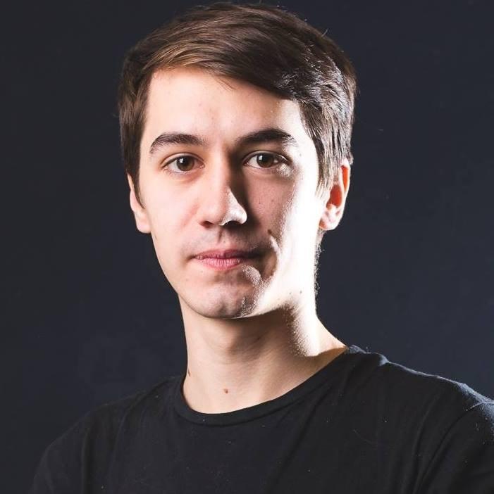 Go to Serhii Butenko's profile