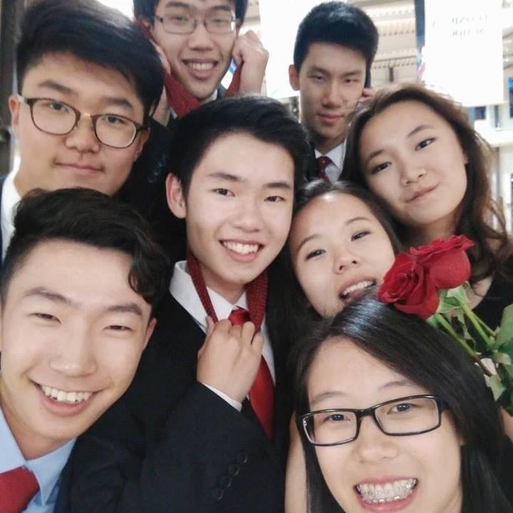 Go to Daniel Liu's profile