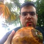 Avatar of user Pablo Franco