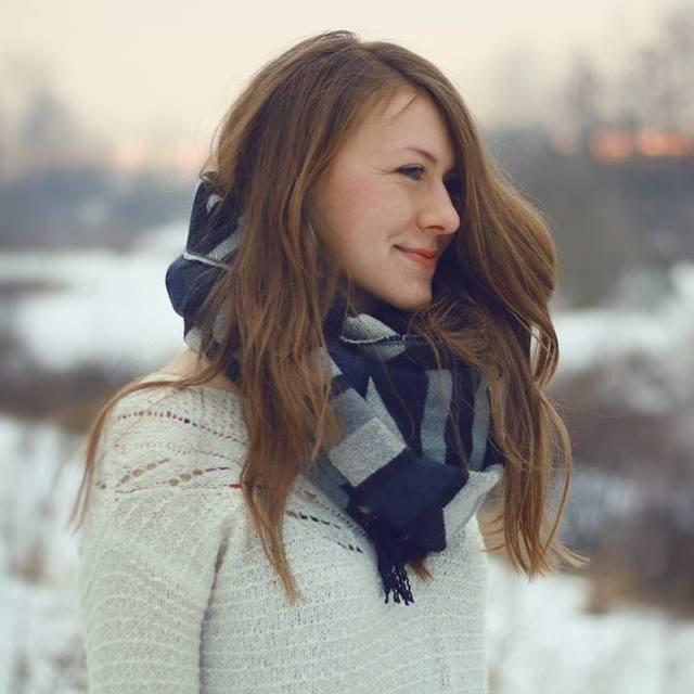 Avatar of user Agnieszka Bednarz