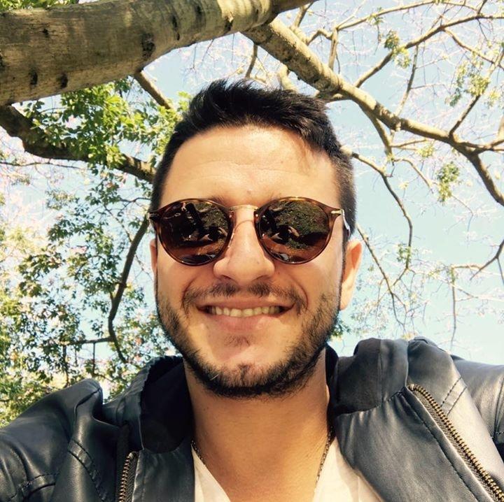 Go to Leonardo Gallardon's profile