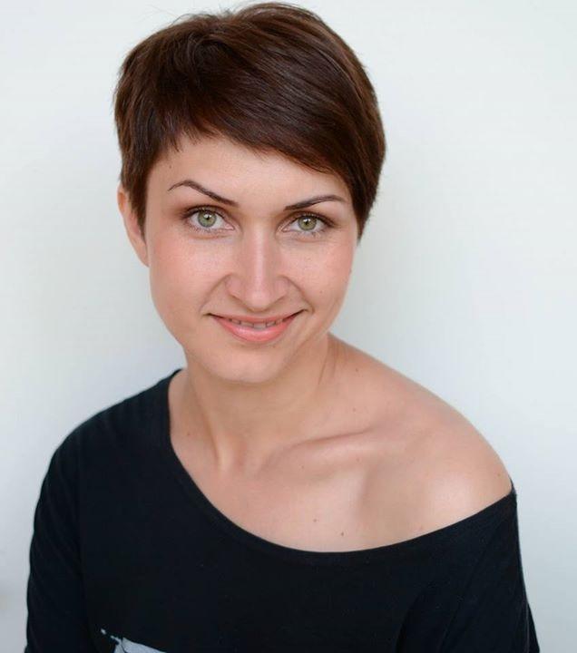 Go to Юлия Сайканова's profile