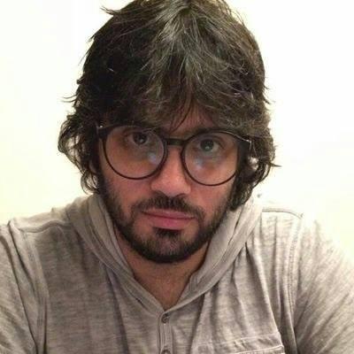 Go to Pablo Castillo's profile
