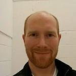 Avatar of user Steve Arrington