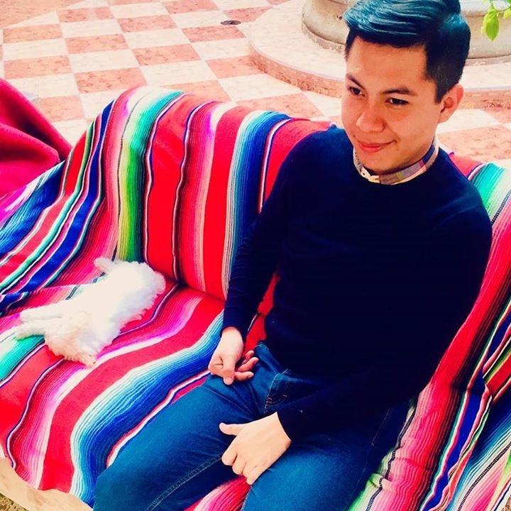 Go to Cesar O Villegas's profile