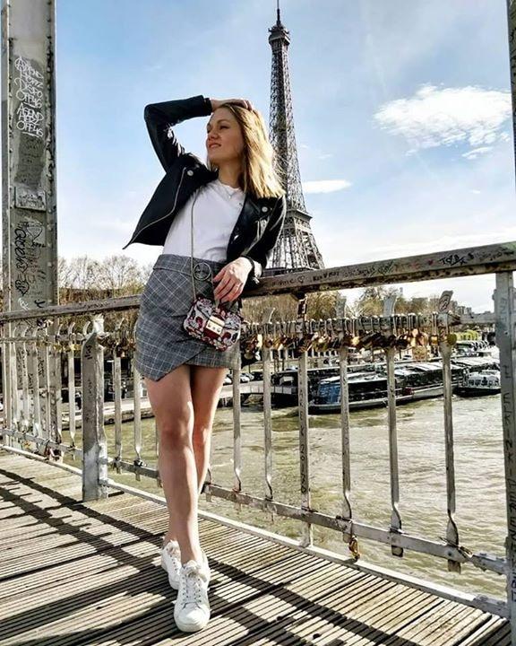 Go to Mihaela Genovska's profile