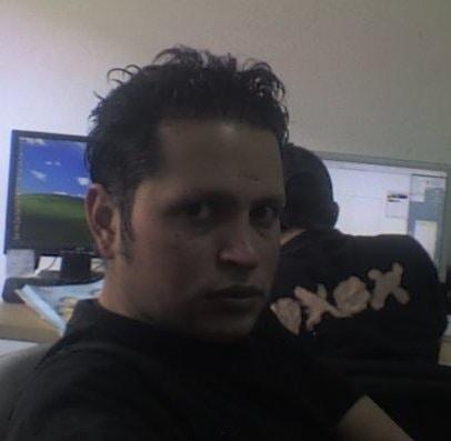 Go to Mauricio Ramirez's profile