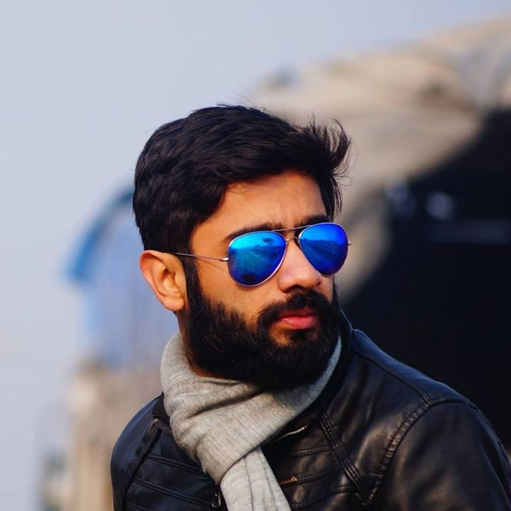 Go to Arjun Kapoor's profile