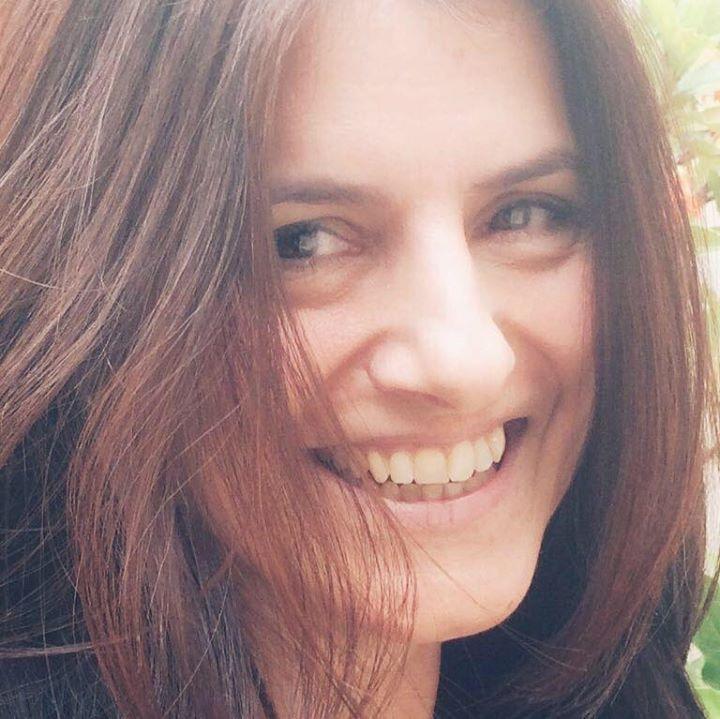 Go to Ana Souza's profile