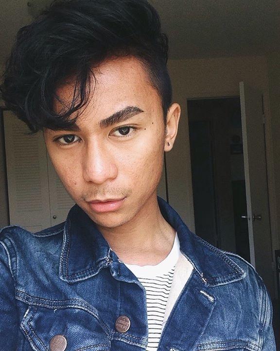 Avatar of user Mavi Az Tolentino