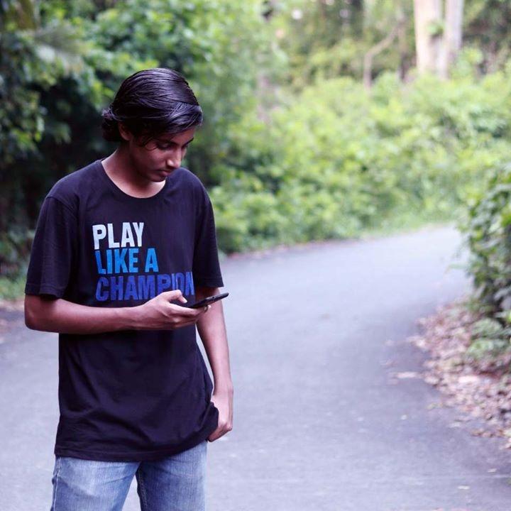 Go to Go Sourav's profile