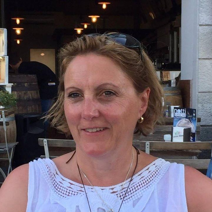 Go to Birgit Seidl's profile