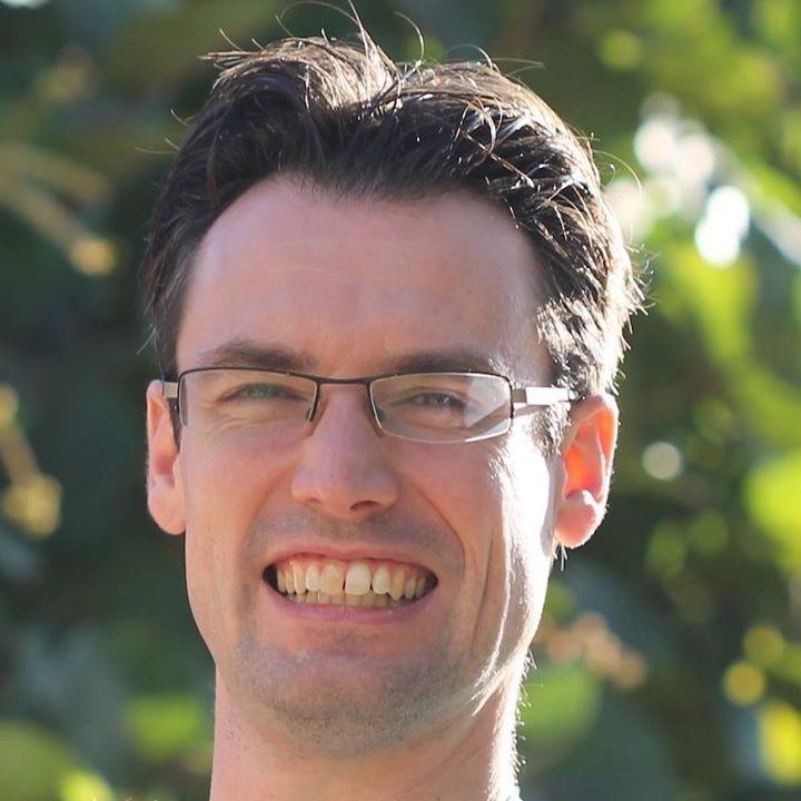 Go to Sieuwert Otterloo's profile