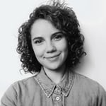 Avatar of user Stefania Crudeli