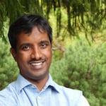 Avatar of user Benny Kirubakaran