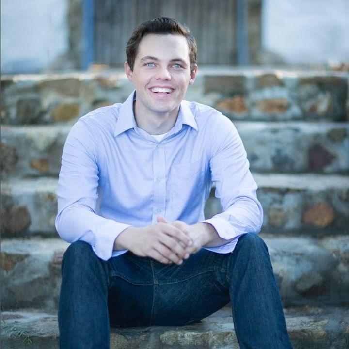 Go to Tyler Whitehead's profile