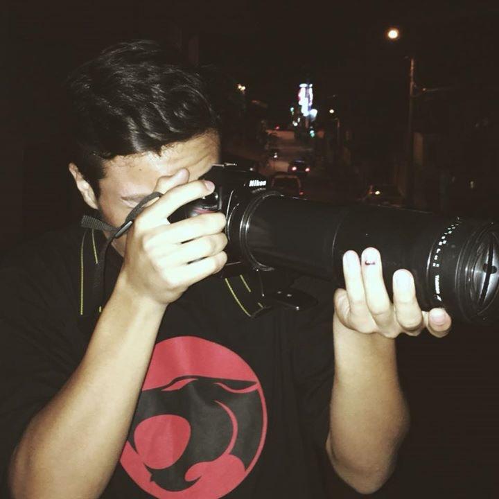 Go to Sebastián Bronley's profile