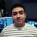 Avatar of user Cristian Ruiz