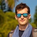 Avatar of user Quentin Fahrner