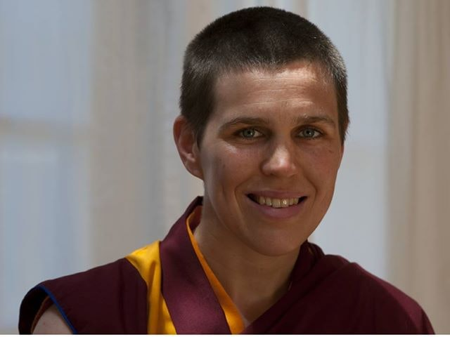 Go to Kelsang Norden's profile