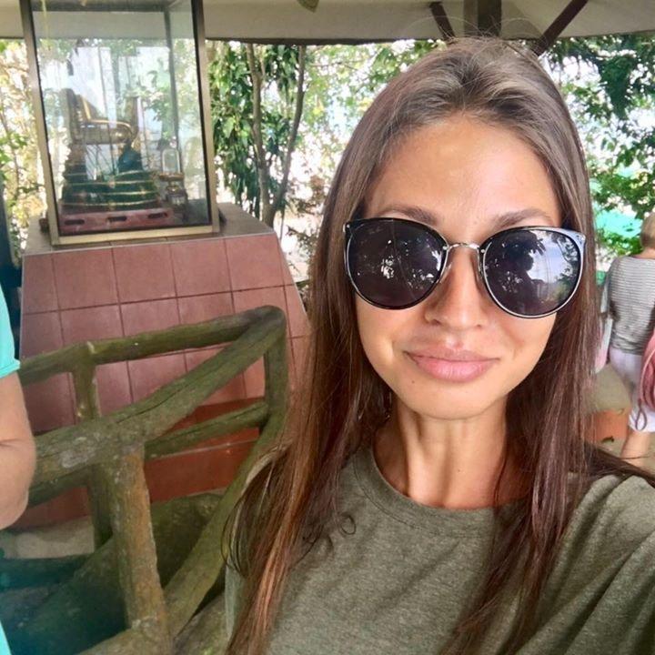 Go to Anastasiya G's profile