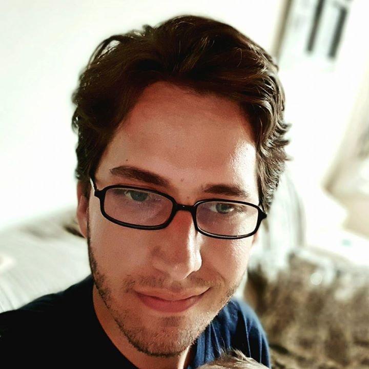 Go to Luca Christille's profile