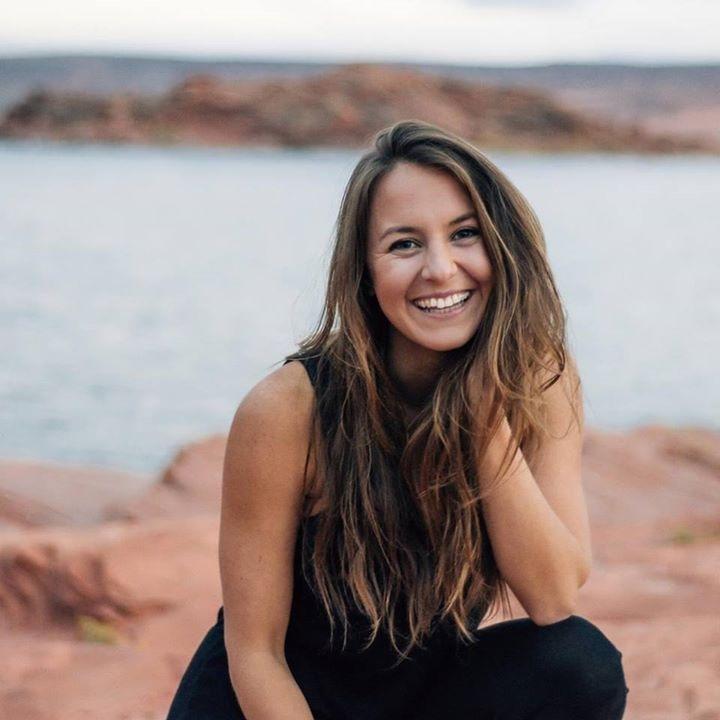 Go to Katie Scoggins's profile