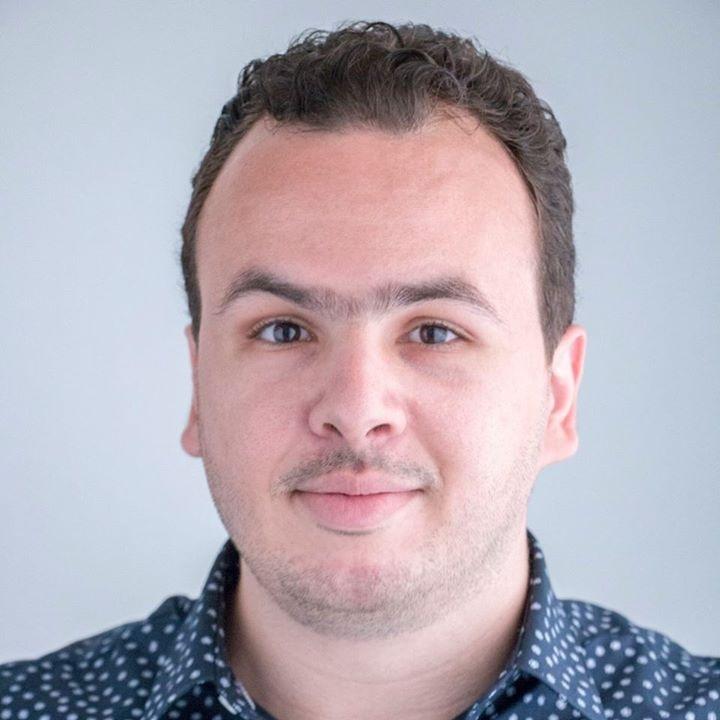 Avatar of user Mohamed Boumaiza