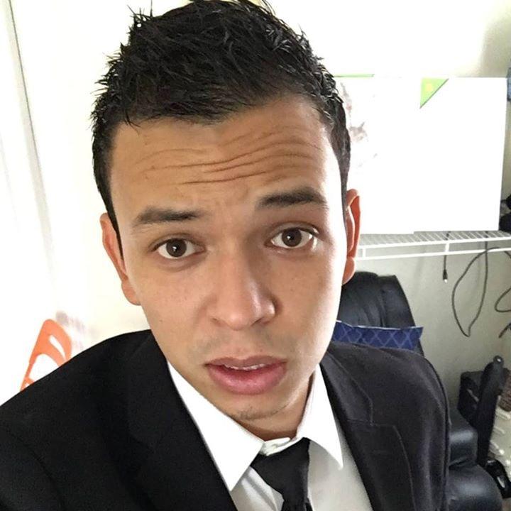 Go to Oscar Chena's profile