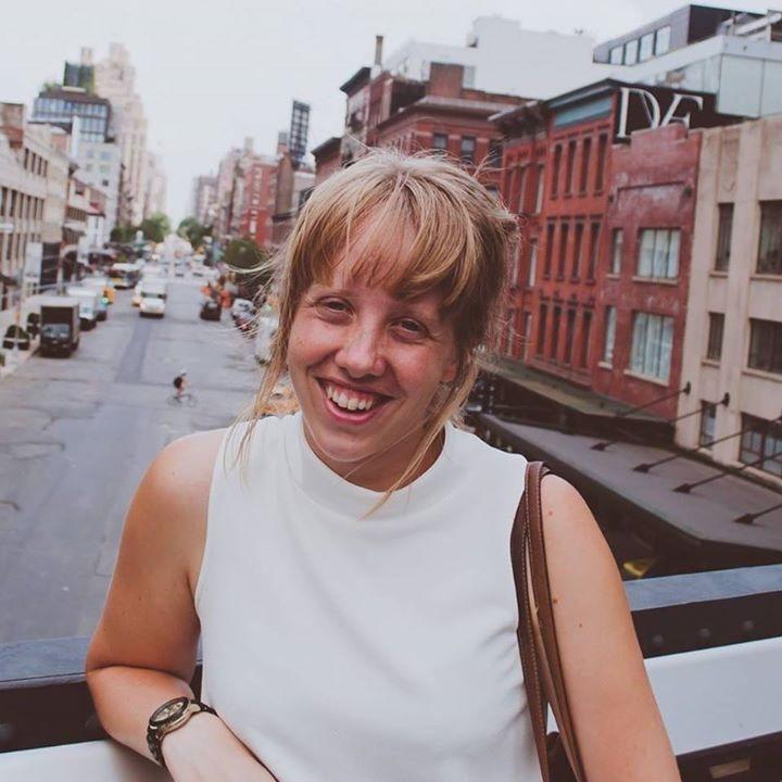 Go to Paula Moody's profile