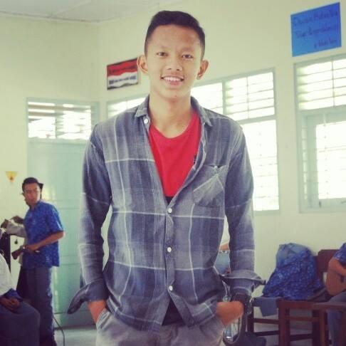 Go to chandra putra's profile