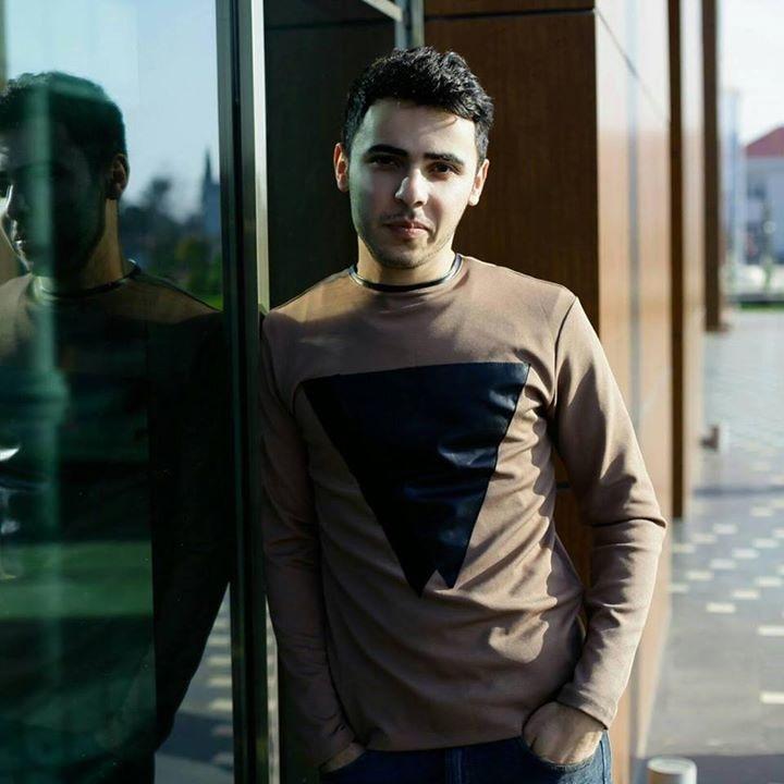 Go to Kamil Rasulov's profile