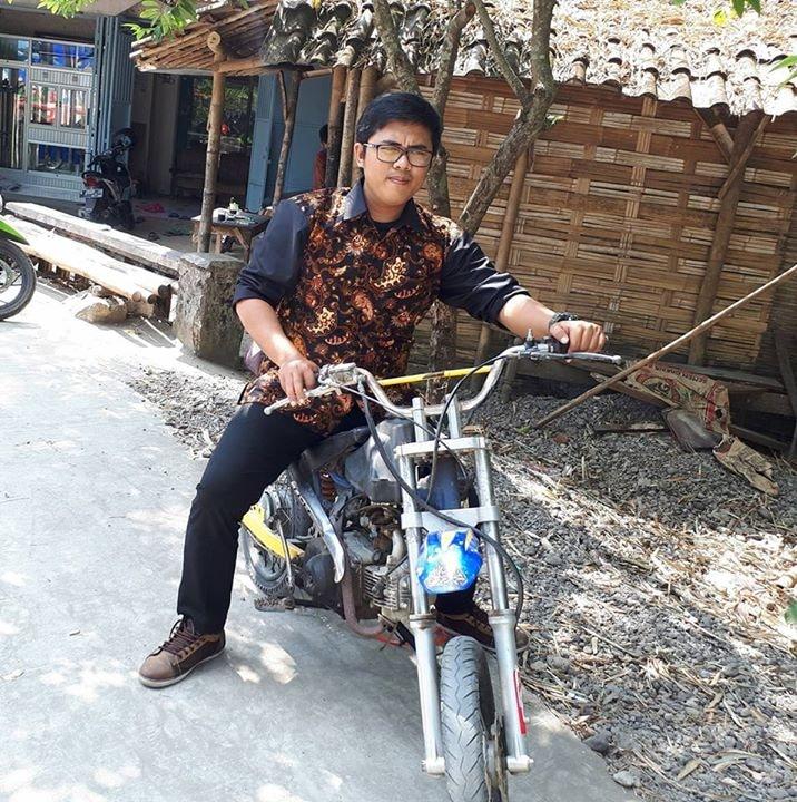 Go to Hendri Arizandy's profile
