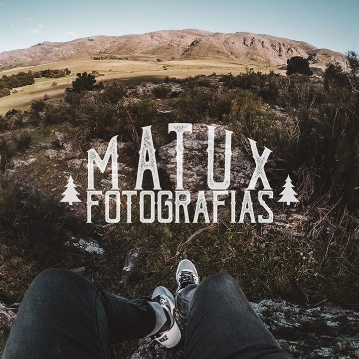 Go to Matux Fotografias's profile