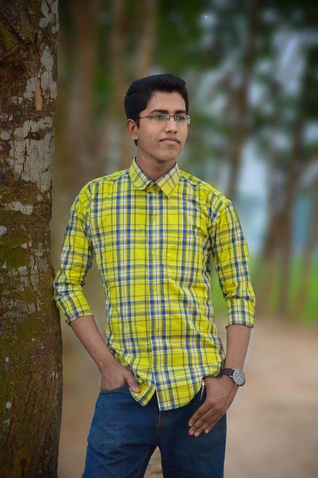 Go to shihab hossain's profile