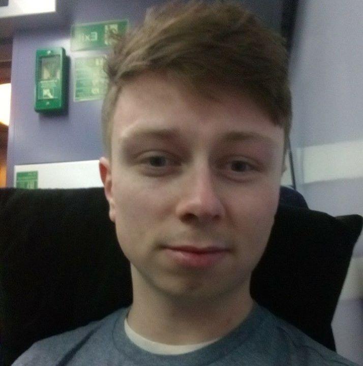 Avatar of user mike waite