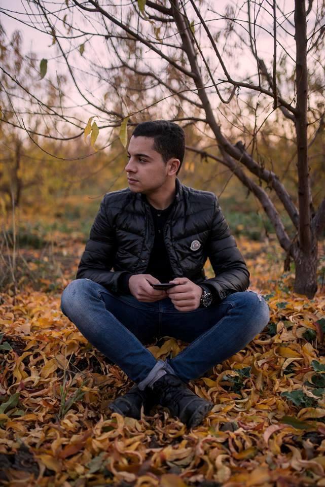 Go to Ali Oudjega's profile