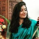 Avatar of user Poojitha Prasad
