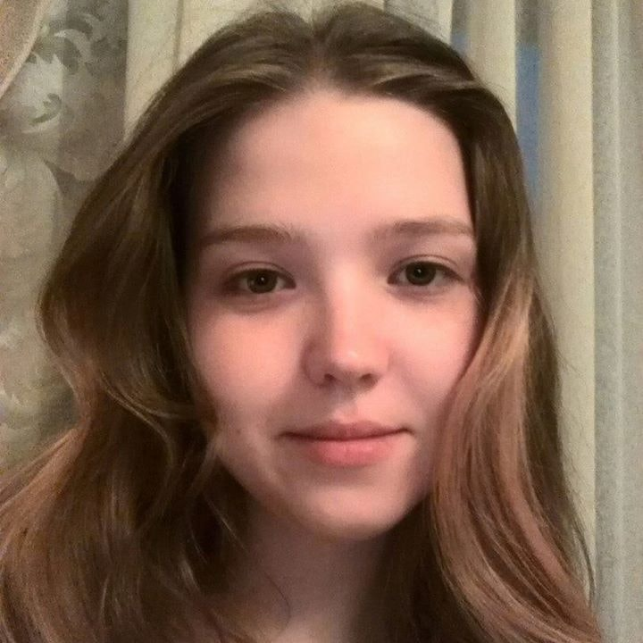 Avatar of user Elizaveta Grishankova