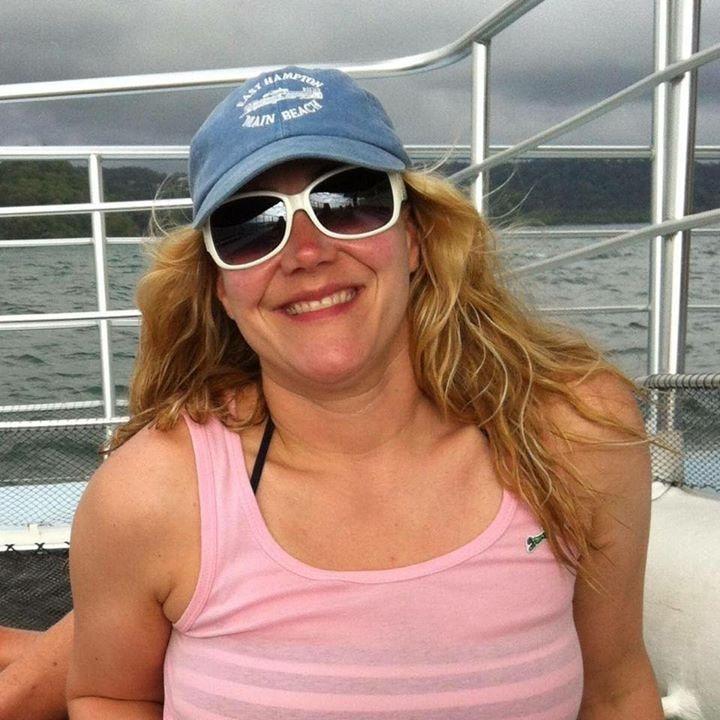 Go to Heather Krengel's profile