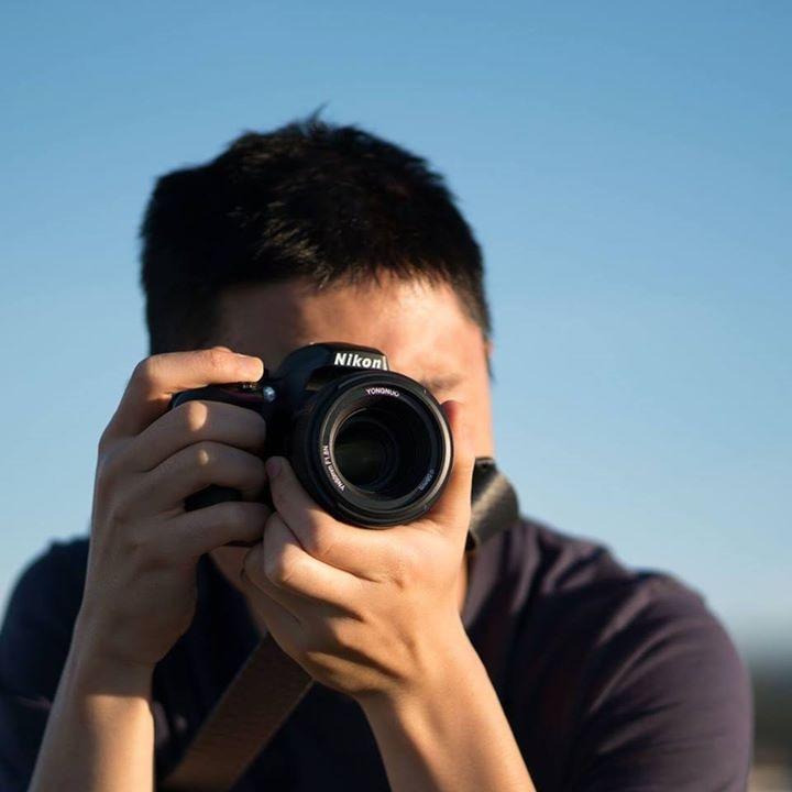 Go to Ben Lei's profile