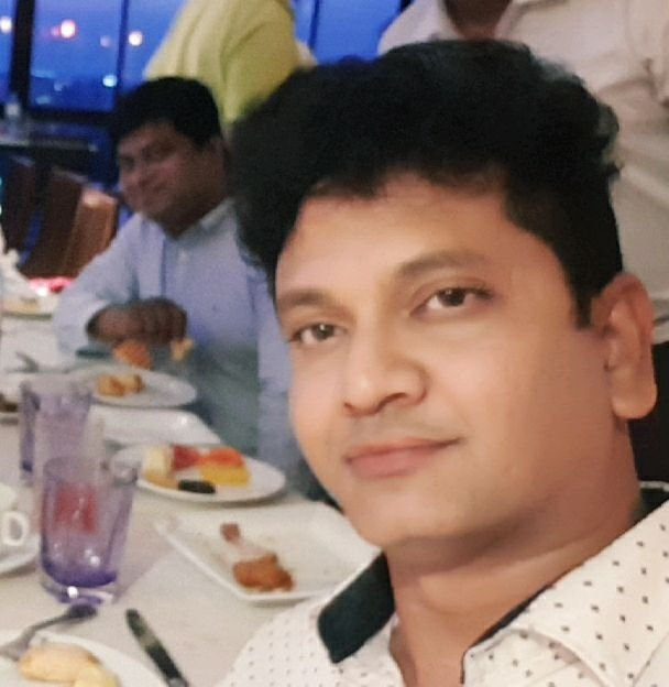 Go to Md. Golam Murshed's profile