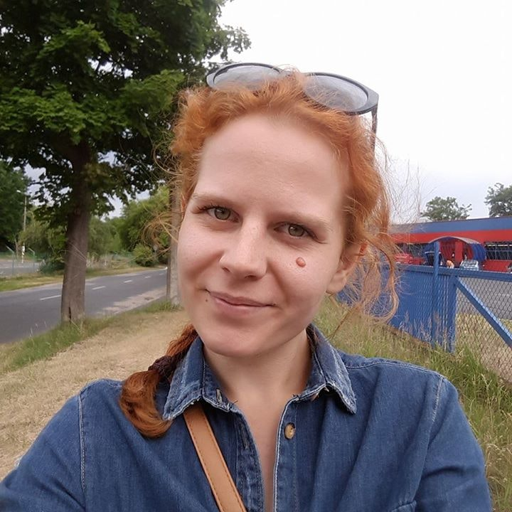Go to Nina Grębowska's profile