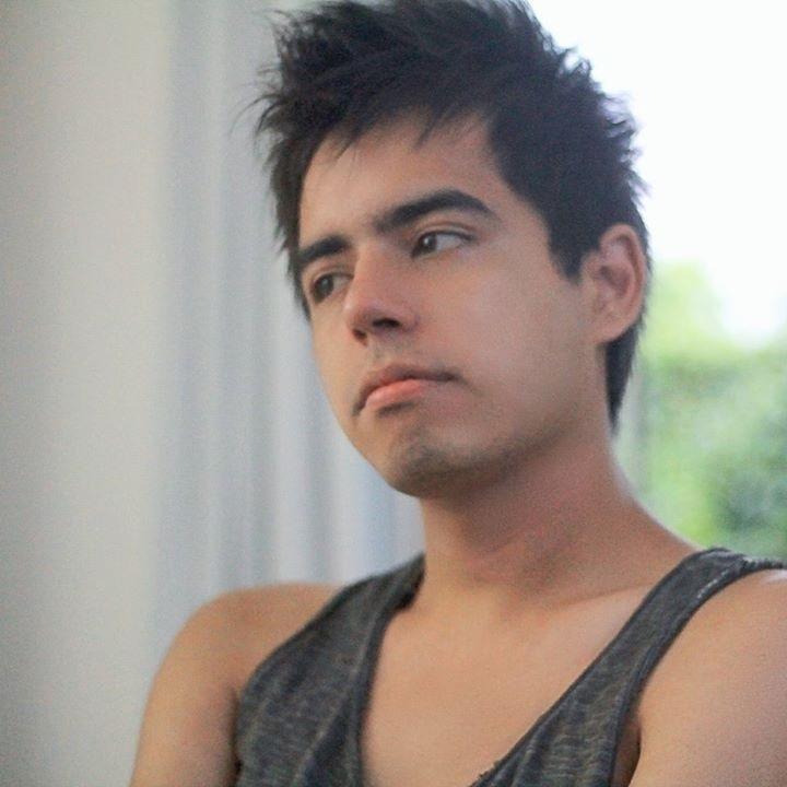 Go to Gabriel Guerguen's profile