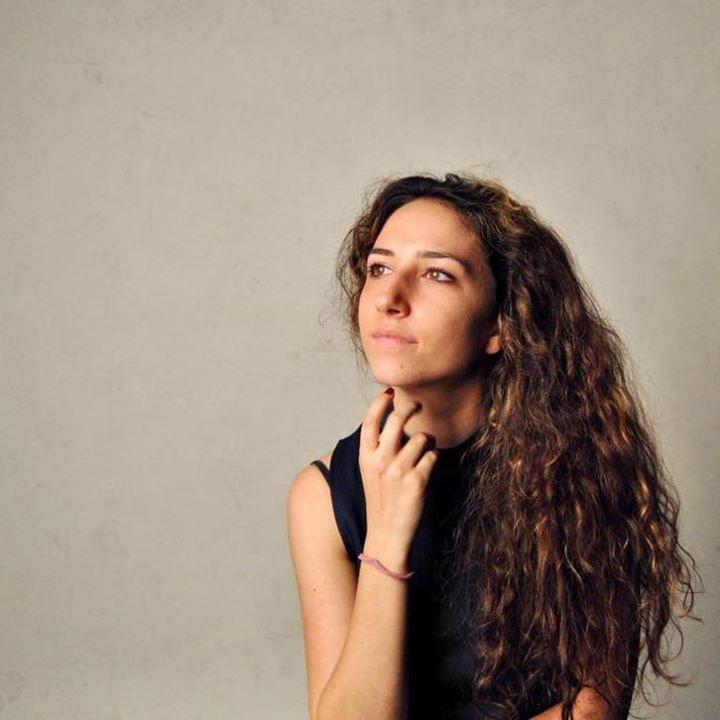 Go to Elettra Bertazzoni's profile