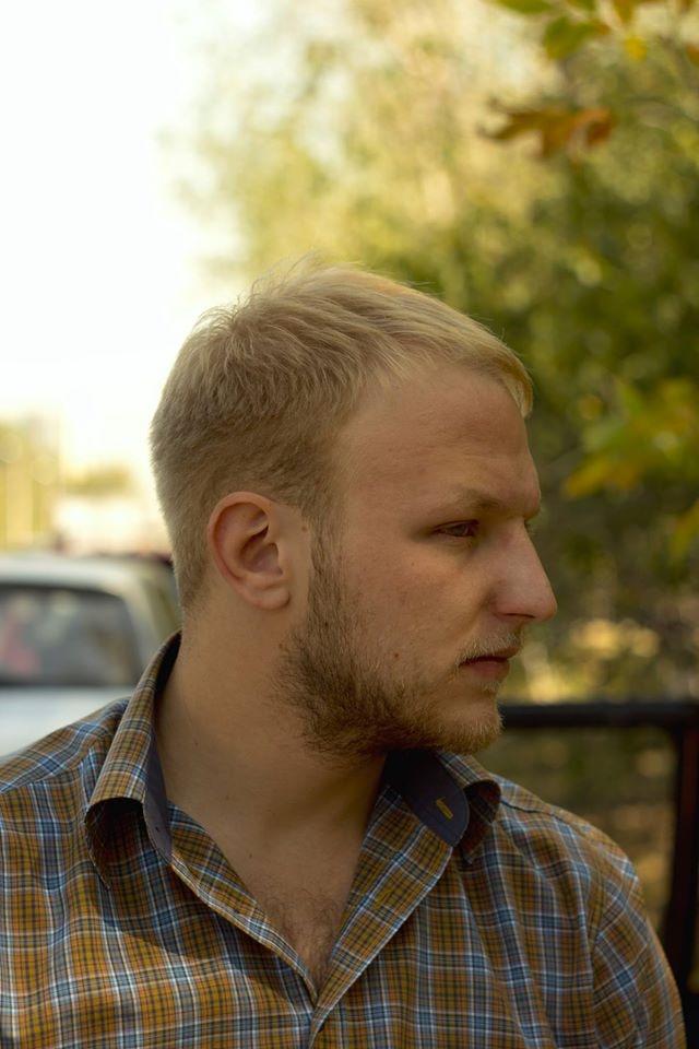 Go to Vitaliy Ryapolov's profile