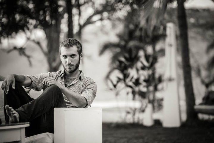 Go to Gabriel Perelman's profile